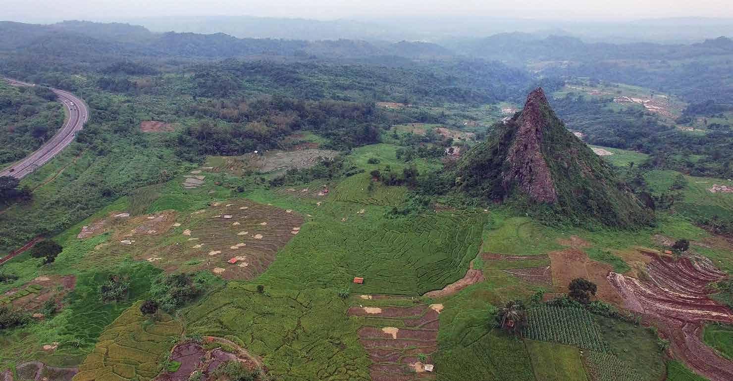 Bukit Patenggeng